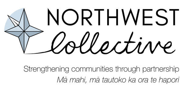 North West Collective logo