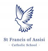 St-Francis-of-Assisi-Logo