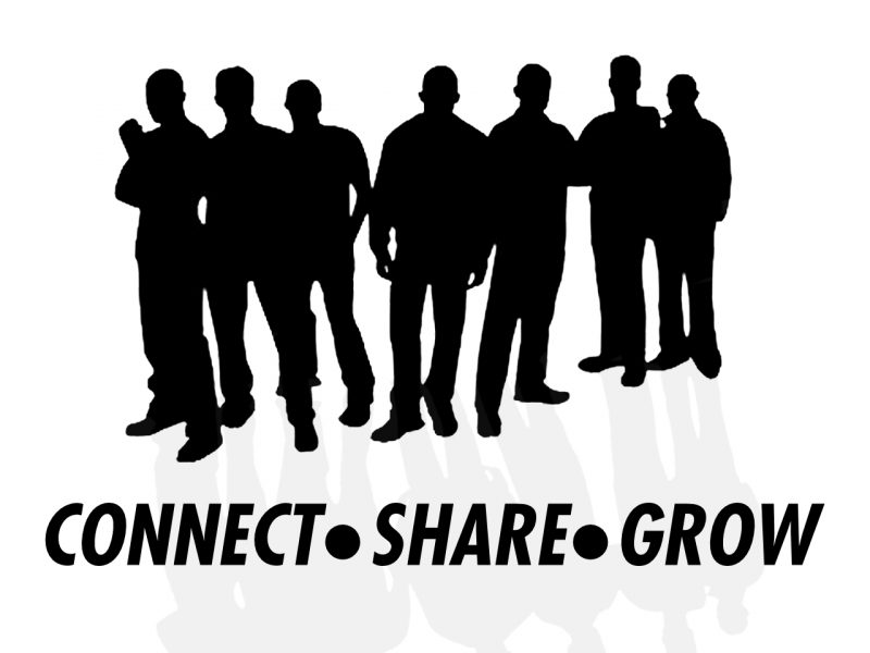 Men's Group Image